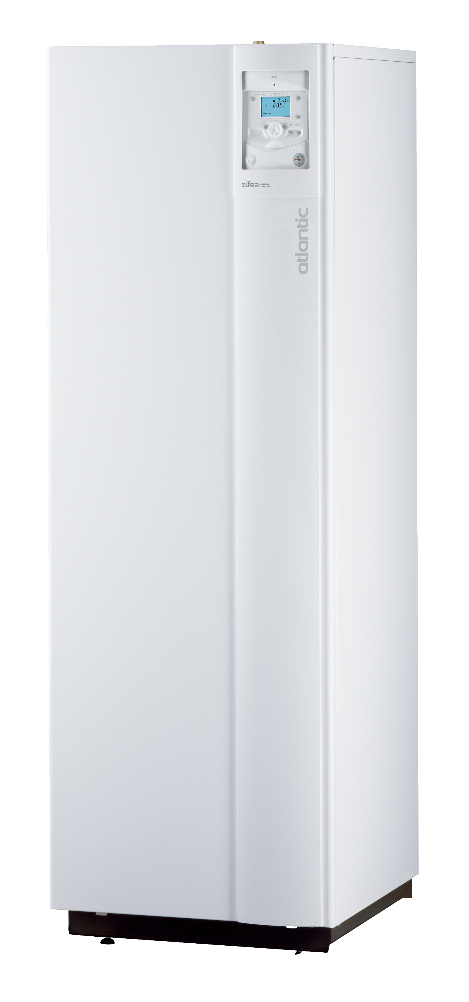 Alfea hybrid duo GAS indoor unit