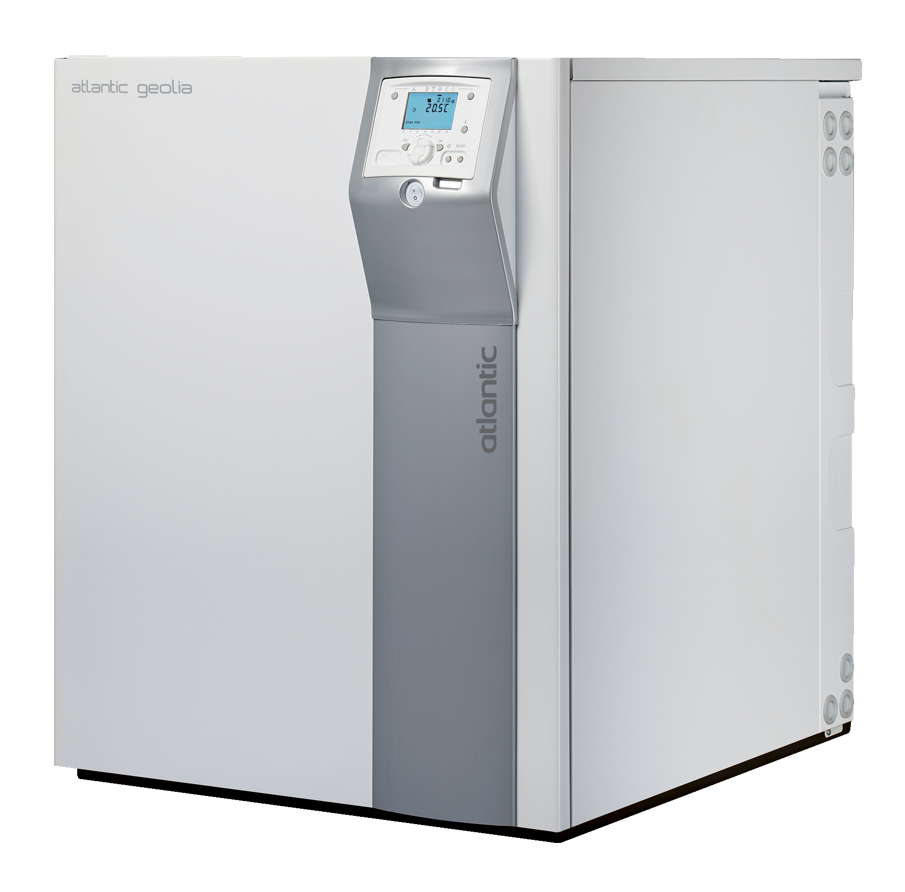 Geolia indoor unit